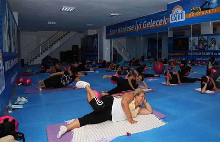 Büyükşehir'den-Haydi-Spora-Çağrısı